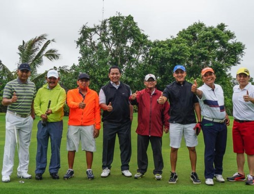18 Holes Golf Group