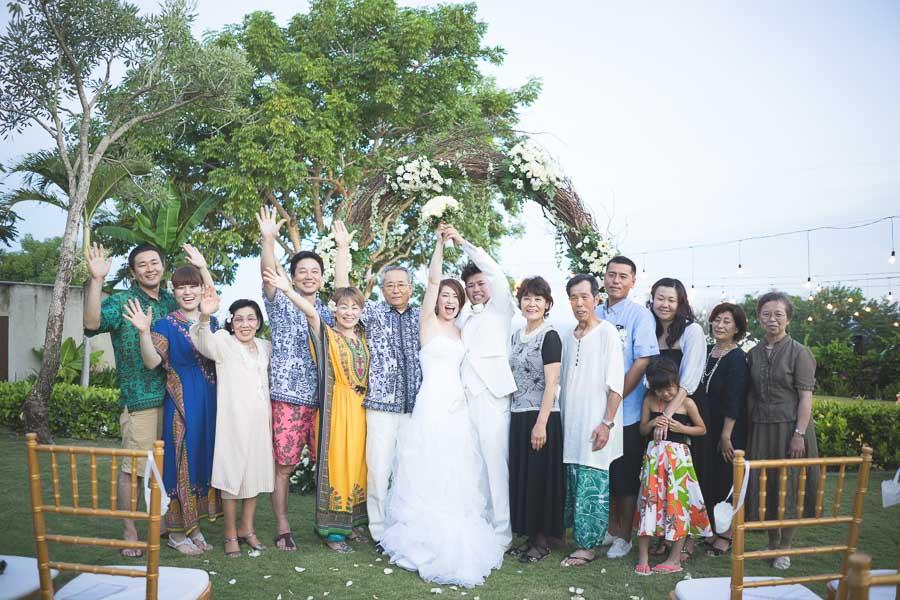 Wedding Ando Yosuke on Villa Karang Dua by Nagisa Bali Events