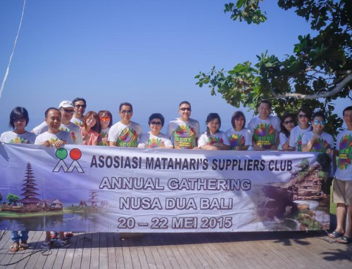 Annual Gathering AMSC