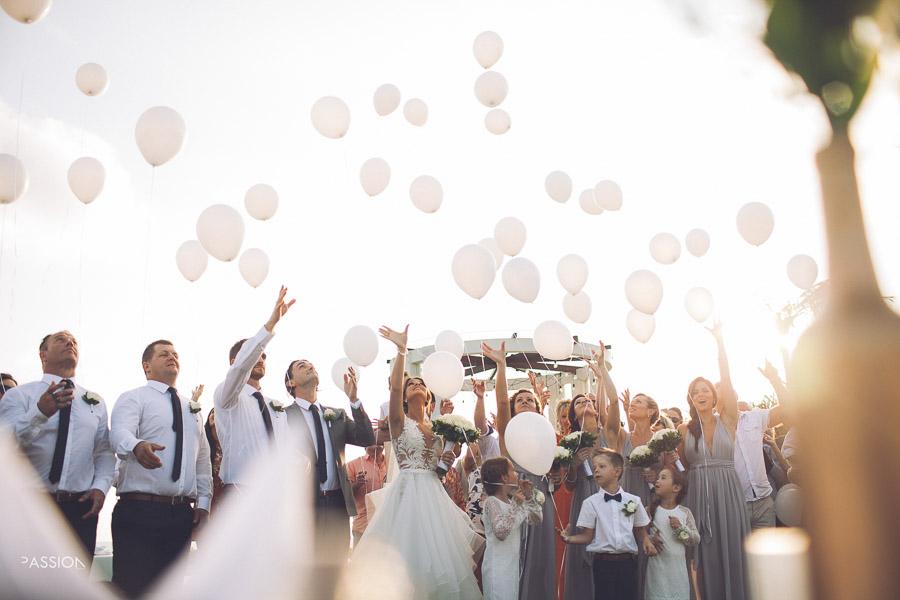 Wedding Cam & Tahlia Douglas by Nagisa Bali Events and Wedding