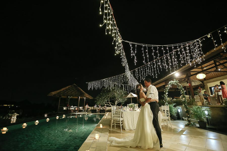 Wedding Sotaro & Egi at Puri Balangan by Nagisa Bali Events