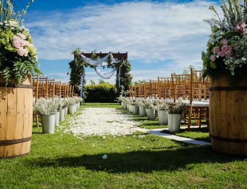 Ricky & Silvy Wedding