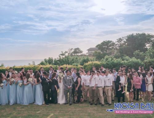 Josept & Ve Wedding