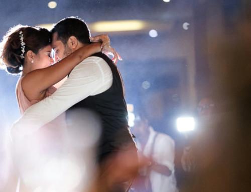 Siska & Hichem Wedding at Villa Karang Putih